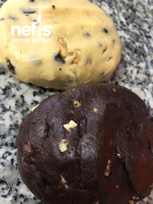 Starbucks Çatlatan — Cookies
