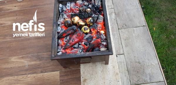 Mangalda Antrikot Nasıl Pişirilir