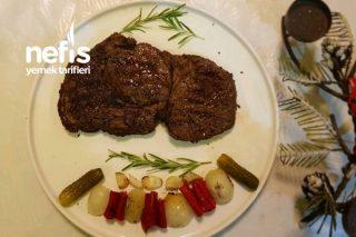 Mangalda Antrikot Nasıl Pişirilir (Videolu) Tarifi