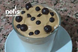 Püf Noktalarıyla Tik Tok Kahvesi (Dalgona ) Tarifi
