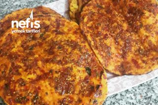 Hatayın Meşhur Biberli Ekmeği Tarifi