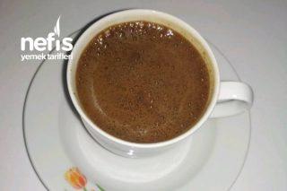 Diyet Yapanlar İçin Süper Bir Tarif Tarçınlı Kahve Tarifi