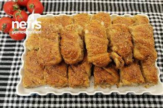 Haşhaşlı Çörek (Yumuşacık) Tarifi