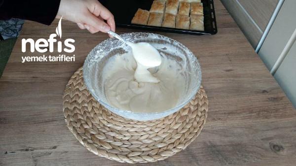 Pratik ve lezzetli favoriniz olacak Milföy pasta (videolu)
