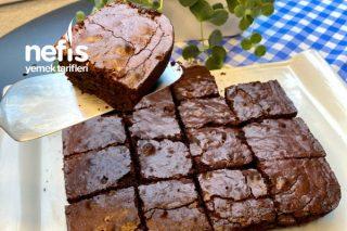 Brownie Kek (Nefis Tadıyla Beş Dakikada Tükendi) Tarifi