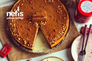 Lotus Cheesecake Tarifi