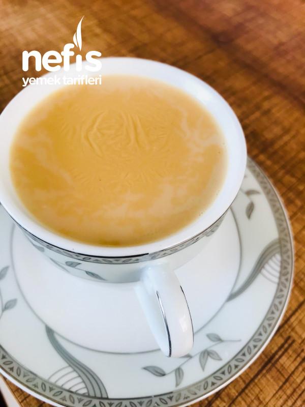 Masala Çayı (Hint Çayı)