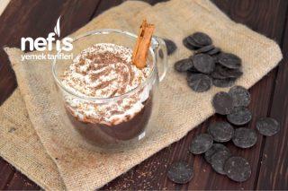 Şipşak Sıcak Çikolata (Videolu) Tarifi