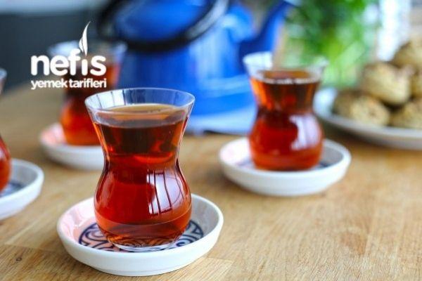Siyah Çayın İlk Kez Duyacağınız 9 Faydası Tarifi