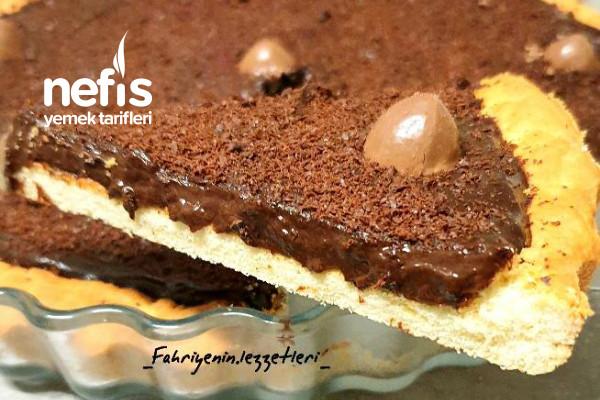 Tarte Chocolat Tarifi