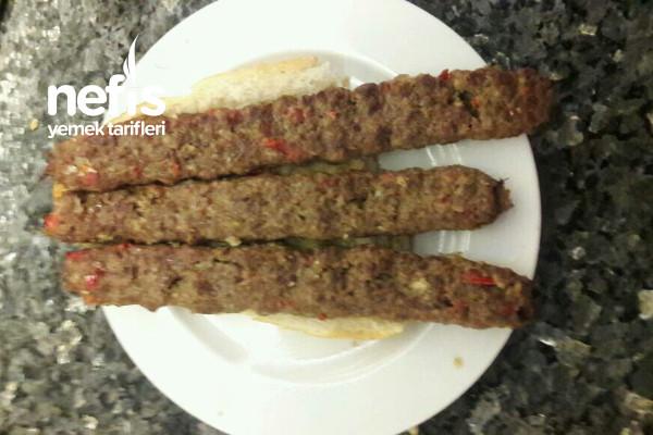 Adana Kebabı Enfes Bir Lezzet