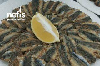 Balık Tavası Olmadan Balık Tava Tarifi