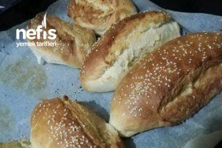 Dışı Çıtır İçi Yumuşacık Ekmek Tarifi