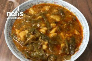 Turşu Tingili (Karadeniz Yemeği) Tarifi