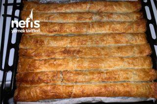 Börekçi Böreğine Eş Değer Tarifi