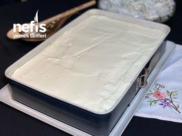 Bu Lezzet, Olay Yaratır, Muhteşem Malaga Pastası