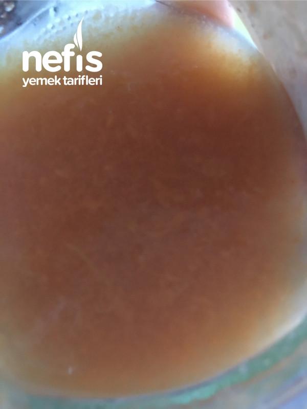 Elmalı Havuçlu Bebek Püresi 6+