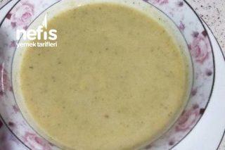Sebze Çorbası (Kış Çorbası) Tarifi