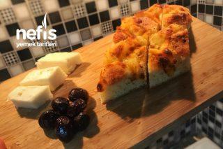 İkea Sarımsaklı Ekmek Sürekli Yapmak İsteyeceksiniz Tarifi