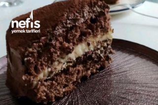 Pandispanya İle Arap Pasta Tarifi