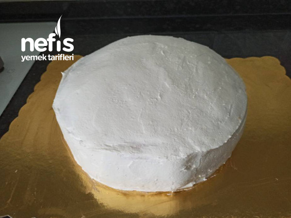 Doğum Günü Pastası (Hayatımda Yediğim En İyi Pasta)