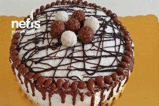 Doğum Günü Pastası (Hayatımda Yediğim En İyi Pasta) Tarifi