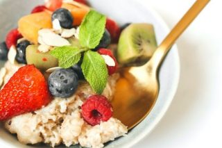 İştah Kesen Yiyecekler: Tok Hissettiren 12 Besin Tarifi