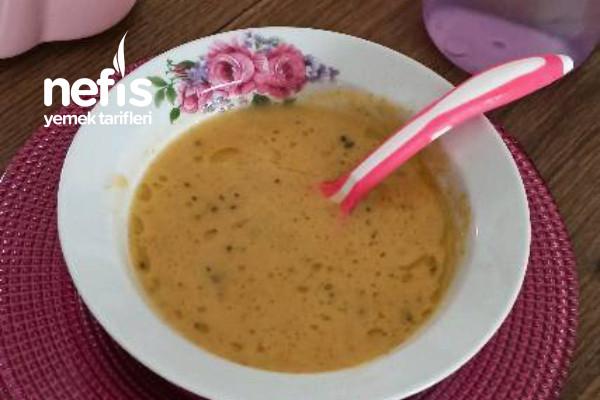 Sebzeli İlikli Kemik Suyu Çorbası +8