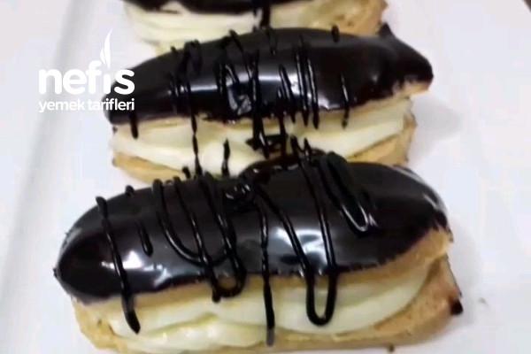Ekler Pasta