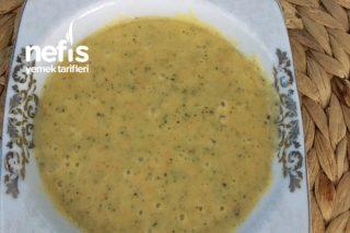 Vitamin Deposu Çorba(Çocuklarınıza Sağlıklı Kilo Aldıracak Çorba) Tarifi