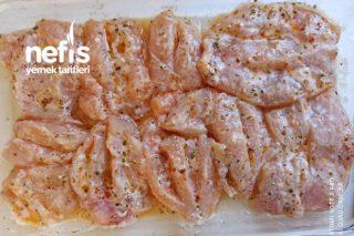 Yumuşacık Tavuk Göğsü İçin Marine Tarifi