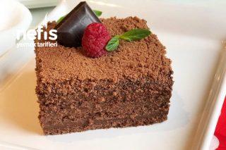 Çikolata Aşkı (En Pratik Pasta) Tarifi