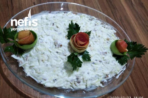 Hanımeli Mutfağı Tarifi
