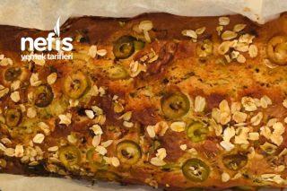 Fit Akdeniz Ekmeği Tarifi