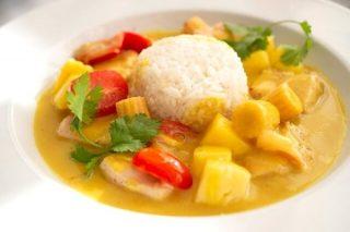 Yöresel Hint Yemek Kültürü ve Tarifleri Tarifi