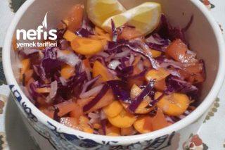 Bıçak Salatası Tarifi