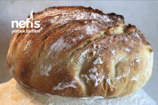 Enfes Bir Ekmek Tarifi