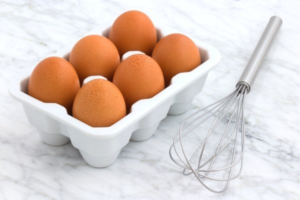 organik yumurta numarası