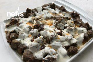 Osmanlı Mutfağından Yoğurtlu Et Kızartma Tarifi