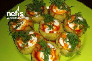 Patates Çanağı Tarifi