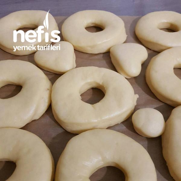 Donut (Enfes Bir Lezzet)