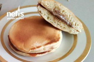 Japon Pancake Tarifi