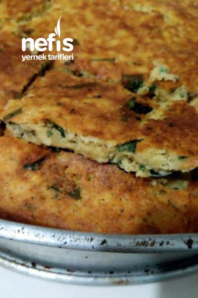Mercimek Ekmek (Glutensiz, Unsuz)