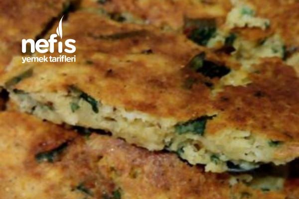 Mercimek Ekmek (Glutensiz Unsuz) Tarifi
