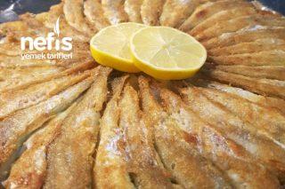 Tavada Mezgit Balığı Kızartması Tarifi