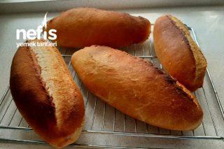 Çıtır Çıtır Hakiki Somun Ekmeği Tarifi