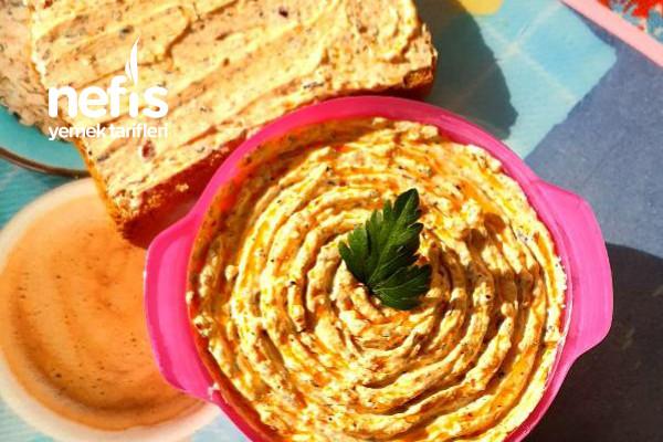 Kahvaltılık Yoğurt Çemeni Tarifi