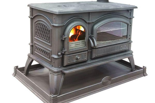 Evde Kuzine Soba Fırın Nasıl Kullanılır? Tarifi