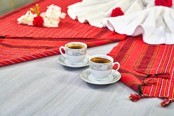 mırra kahvesi hikayesi