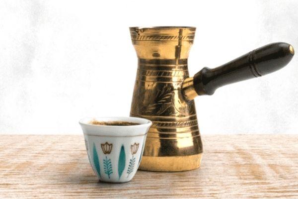 mırra kahvesi nasıl yapılır